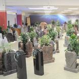 Ausstellung Kurz Natursteine Bensheim