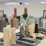 Grabmalausstellung Kurz Natursteine Bensheim