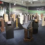 Grabsteine Ausstellung Bergstrasse