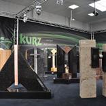 Naturstein Ausstellung Serie Hybrid