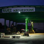 Produktionsstätte Kurz Natursteine