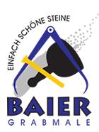 Logo von Baier Grabmale