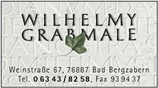 Logo von Wilhelmy