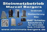 Logo von Marcel Bergers