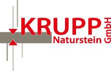 Logo von Krupp Naturstein GmbH