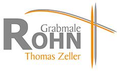 Logo von Grabmale Rohn