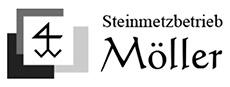 Logo von Steinmetzbetrieb Möller