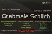 Logo von Grabmale Schlich