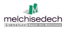 Logo von Natursteine Melchisedech