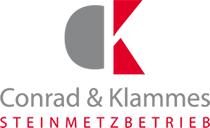 Logo von Steinmetzbetrieb Conrad & Klammes