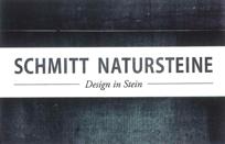 Logo von Schmitt Natursteine