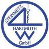 Logo von Josef Hartmuth Steinmetz GmbH