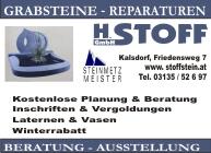 Logo von H. Stoff GmbH