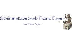 Logo von Grabdenkmäler Beyer
