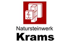 Logo von Natursteinwerk Krams