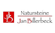 Logo von Natursteine Jan Billerbeck