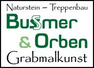 Logo von Bussmer & Orben GmbH & Co.KG.
