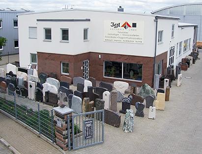 Bild von Grabmale Igl GmbH