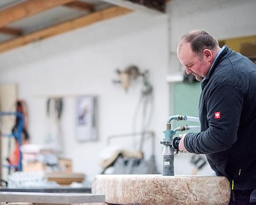 Bild von Steinmetzbetrieb Möller