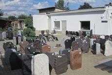 Bild von Grabdenkmäler Beyer