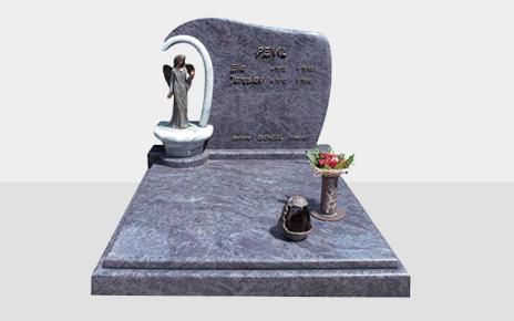 Grabanlagen Familiengrab
