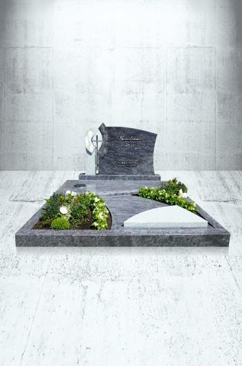 Grabanlagen Familiengrab Modell Familiengrabanlage mit EX 1139